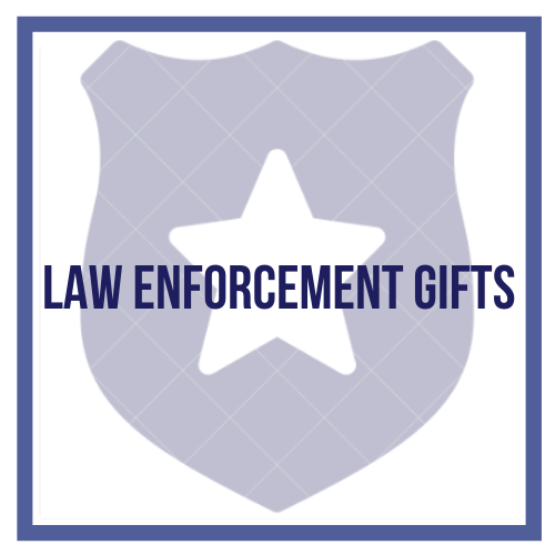 law enforcement gifts logo