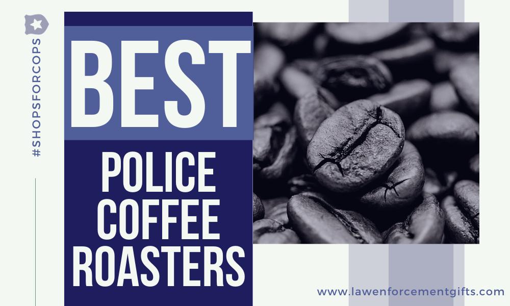 police coffee company