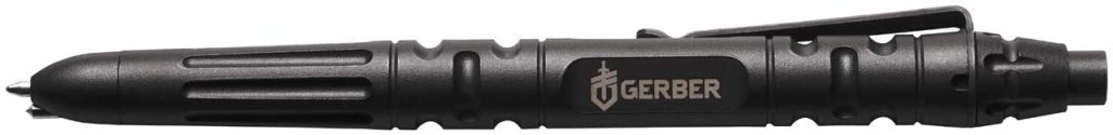 Gerber Impromptu Tactical Pen - Black