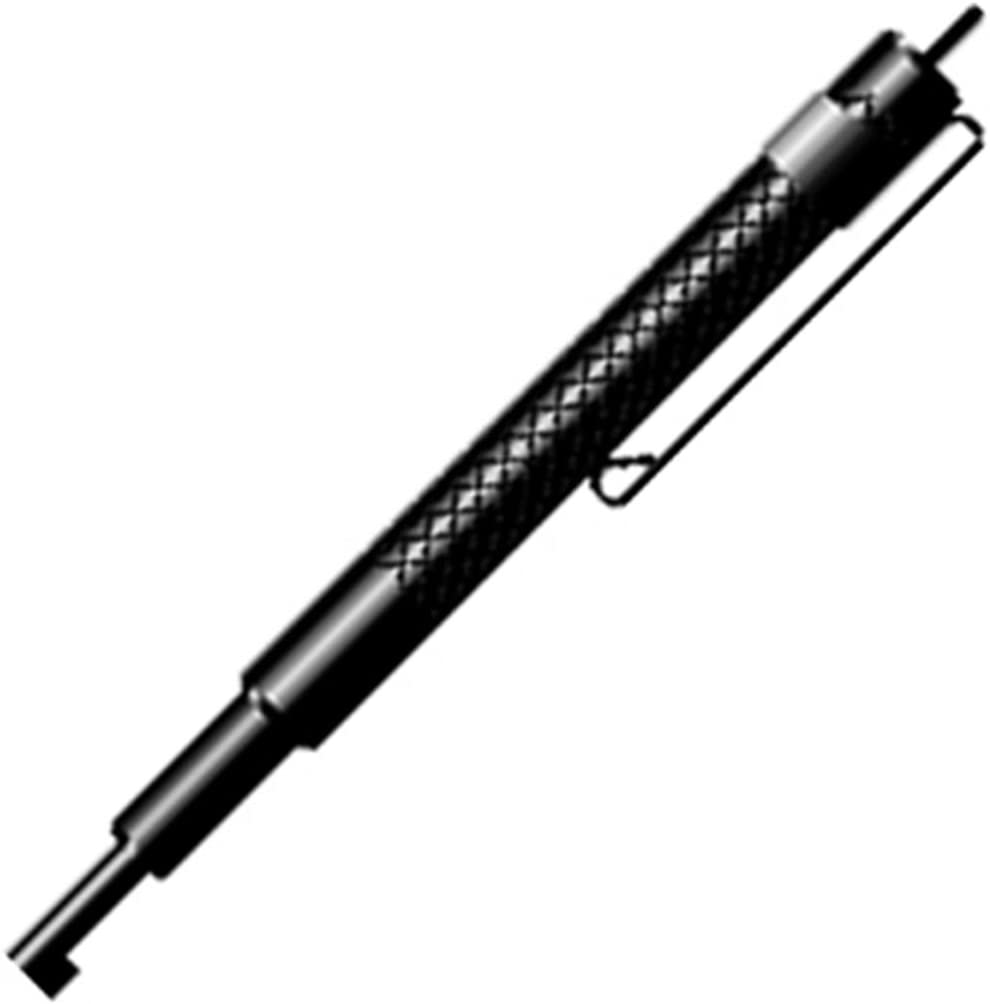 Universal Pen Style Aluminum Handcuff Key